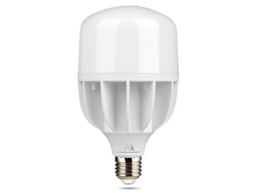 Żarówka LED Maclean, E27, 50W, 220-240V AC, NW neutralna biała, 4000K, 5000lm, MCE263