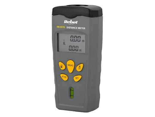 Miernik dystansu RB-0015 REBEL