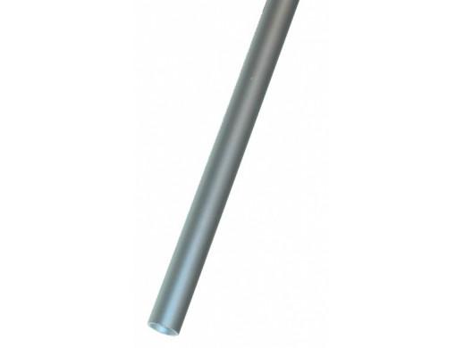 Maszt antenowy 2.5m 35x2mm aluminiowy