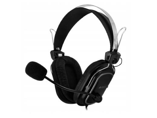 Słuchawki A4TECH EVO Vhead 50