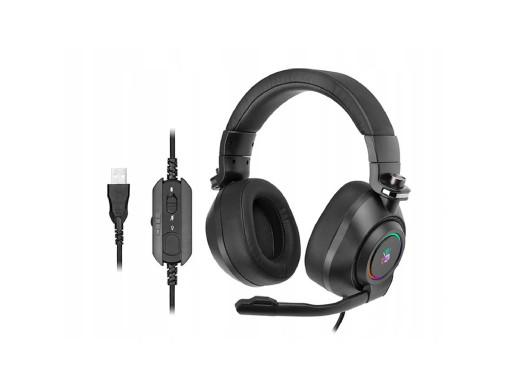 Słuchawki A4TECH BLOODY G580 7.1