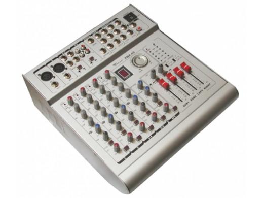 Powermikser PMX-6S 2*210W 6...
