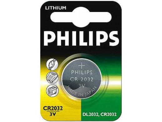 Bateria CR-2032 PHILIPS...
