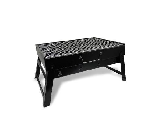 Składany grill walizkowy Maestro MR-1010