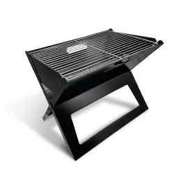 Składany grill walizkowy Maestro MR-1011