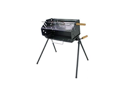 Grill żeliwny prostokątny 41,5x23,5cm Master Grill MG840