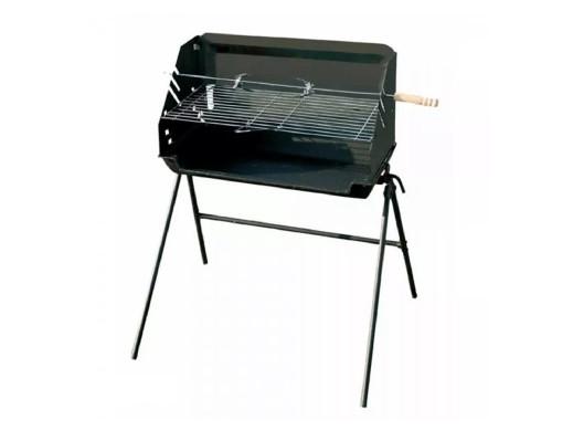 Grill żeliwny prostokątny 56x27cm Master Grill MG853