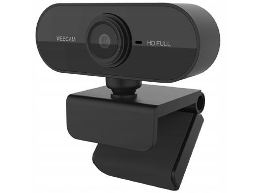 Kamera internetowa FullHD 1080p Duxo WebCam-C1