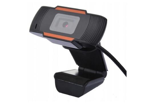 Kamera internetowa FullHD 1080p Duxo WebCam-X13