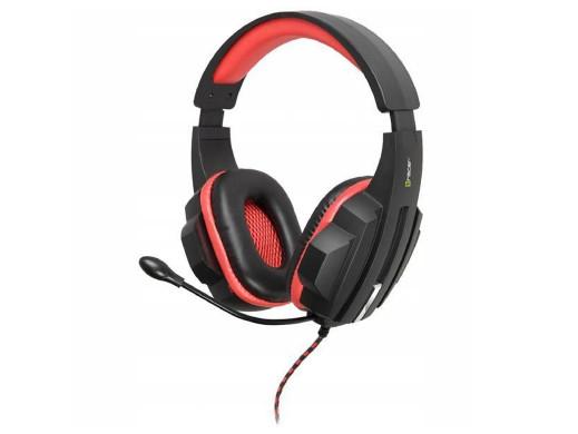 Słuchawki TRACER GAMEZONE  Expert RED