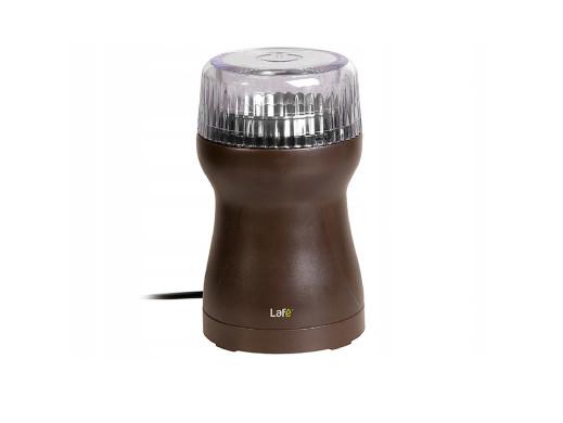 Młynek do kawy LAFE MKL001 brązowy