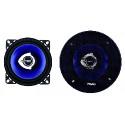 Głośniki samochodowe PY-AQ402C 10cm 80W Peiying