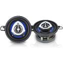 """Głośniki samochodowe PY-AQ352C 3.5"""" 60W Peiying"""