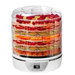 Suszarka do żywności z LCD Concept SO2030