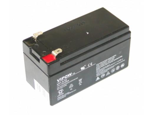 Akumulator żelowy 12V 1,3Ah...