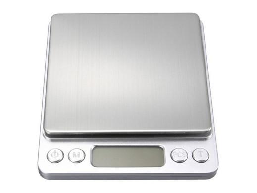 Waga jubilerska 1kg/0,1g