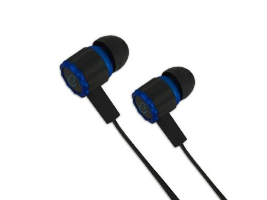 Słuchawki z mikrofonem douszne HX201 Gaming Viper Esperanza