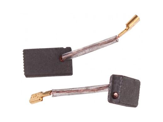Szczotki węglowe SW-13 5x10x17mm Bosch 2szt Szczotki można stosować w: GKS 160 GKS 55 (3601F64000) GKS 55 (3601F64001) GKS 55 (
