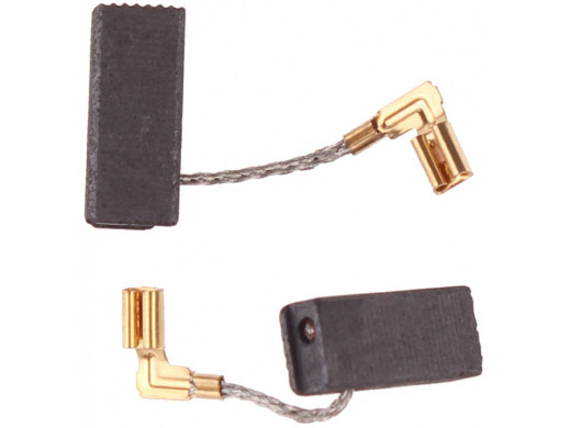 Szczotki węglowe SW-18 5x8x19,2mm Bosch 2szt nr. oryginału 1617000525