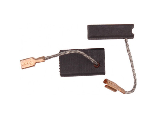 Szczotki węglowe SW-24 5x10x17mm Metabo 2szt nr. o 31603392 / 31603551 / 316042070 / 316047440