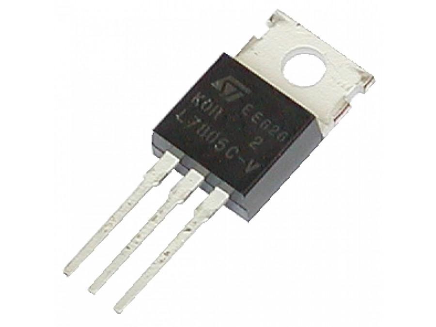 Stabilizator napięcia L 7805 1,5A