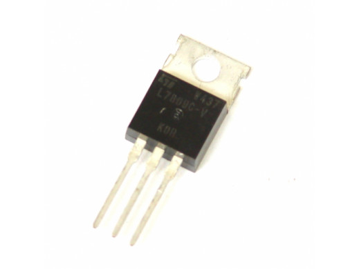 Stabilizator 7809 9V 1.5A To220