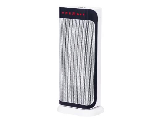 Termowentylator ceramiczny LCD z pilotem + Timer