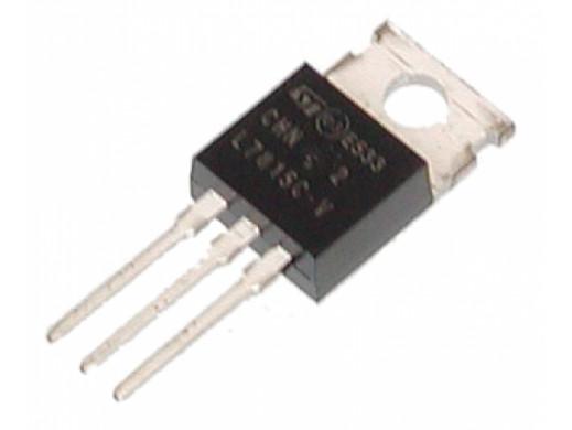 Stabilizator 7815 1.5A To220