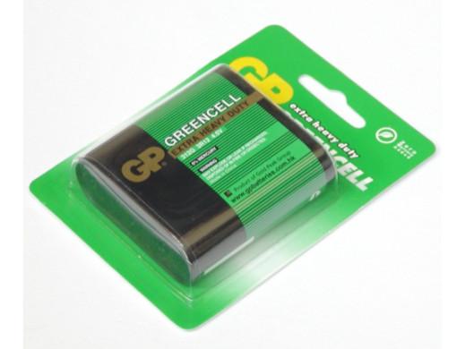 Bateria 3R-12 GP 4,5V
