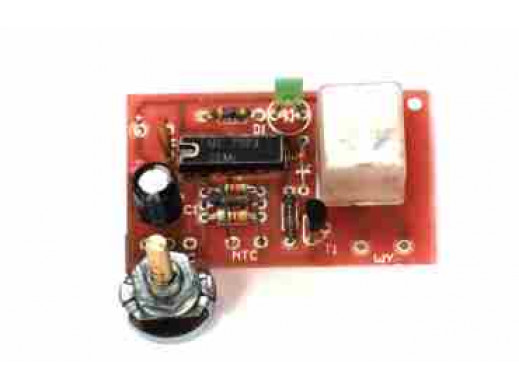 J-21 Elektroniczny termostat