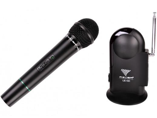 Mikrofon bezprzewodowy LS-101HT do ręki