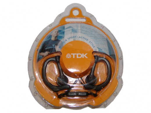 Słuchawki zauszne TDK CP-100