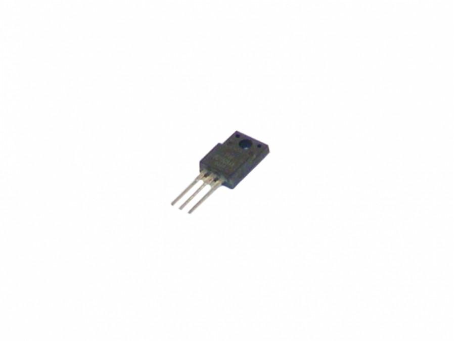 Tranzystor BU1508AX izolowany 1500/700/8A