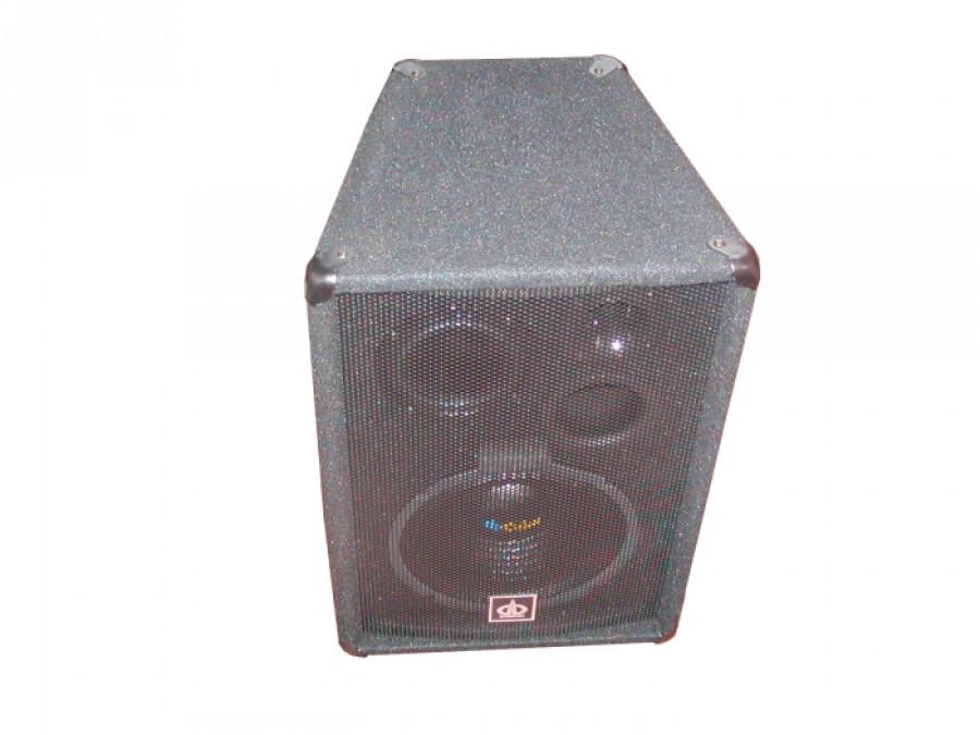 Kolumna estradowa Dibeisi Q-1001 400W 8R