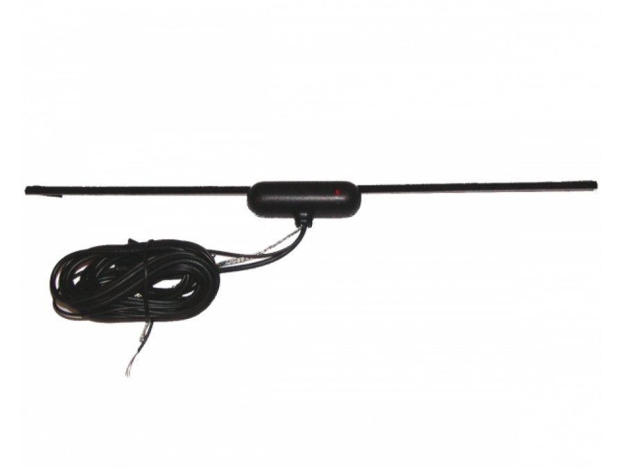 Antena samochodowa wewnętrzna Sunker W3