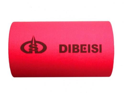 Tuba aktywna Dibeisi...