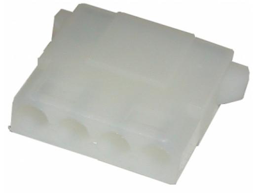 Złącze molex 4 pin żeńskie obudowa