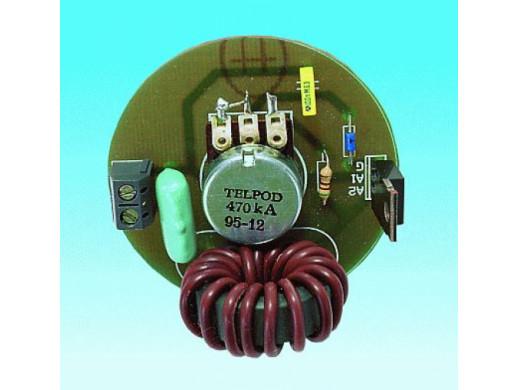 AVT-2210B Regulator mocy 220 prosty KIT