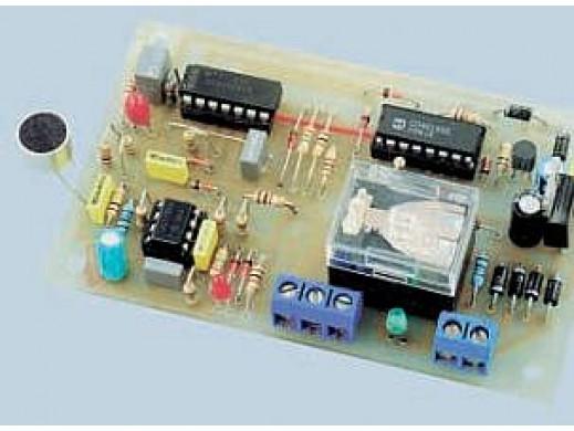 AVT-2405B przełącznik akustyczny KIT