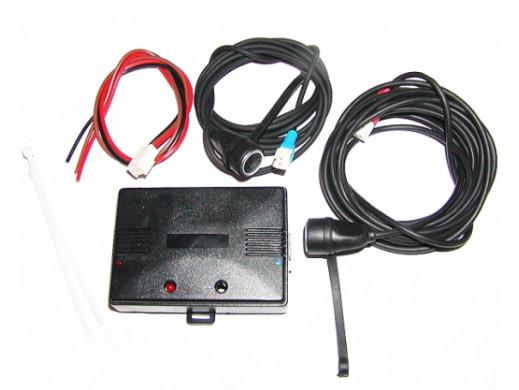 Czujnik ultradźwiekowy UD101 CR-2