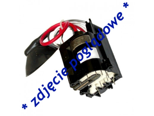 Trafopowielacz TA904 TVL201 HR7277 AFS210 T72 T90,4