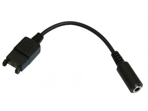 Adaptor słuchawkowy do MP3...