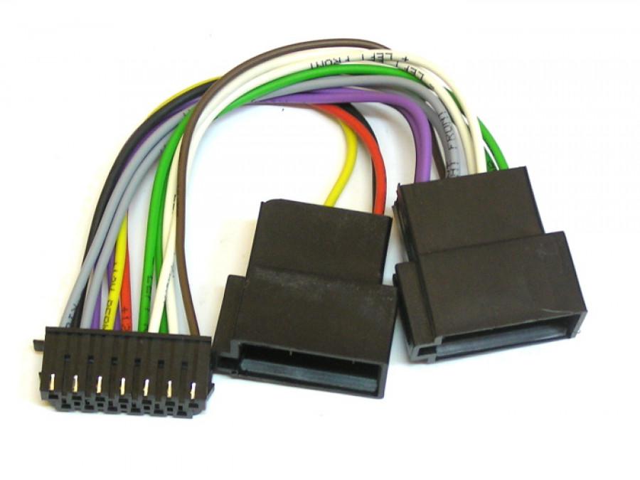 Złącze samochodowe JVC KS-RT404 ISO