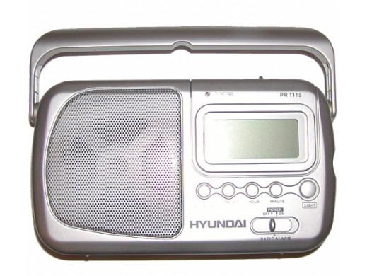 RADIO HYUNDAI PR-1115