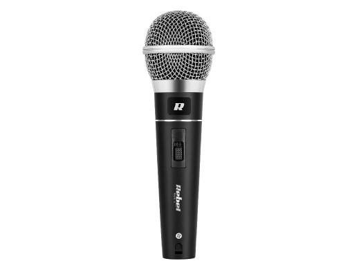 Mikrofon dynamiczny DM-604 Azusa