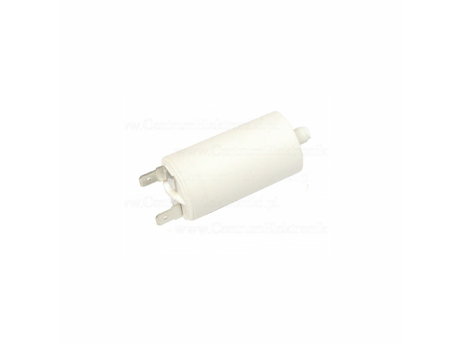 Kondensator rozruchowy TC 1uF TC8860DS 450-500V