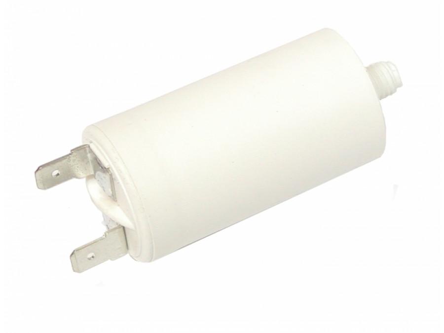 Kondensator rozruchowy 6uF 450V Comar