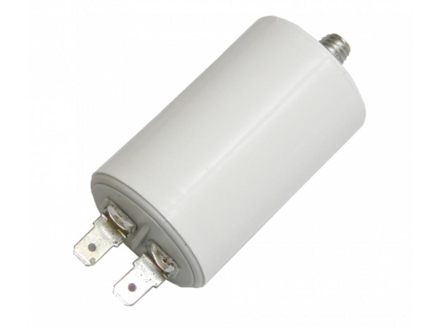 Kondensator rozruchowy 12uF 450V Comar