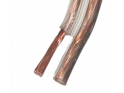 Kabel głośnikowy 2*1,0mm...