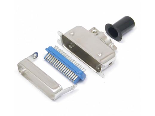 Złącze Centronics 36 pin męskie na kabel